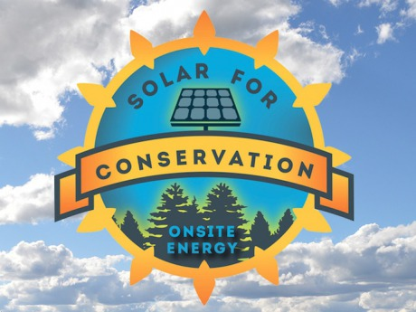 Solar for Conservation