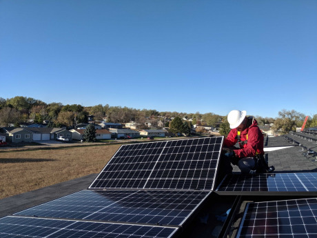 ITC supports solar industry jobs
