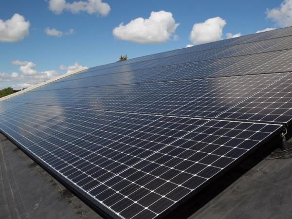 Bozeman Solar Power | The Emerson | OnSite Energy