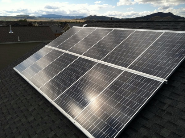 Helena MT solar power electric training